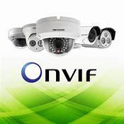 مشخصات ورژن اول سیستم onvif
