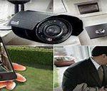 دوربین مداربسته ip چیست