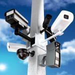 خرید دوربین مداربسته ضدآب با قیمت ارزان