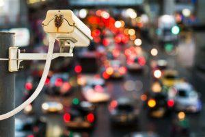 فروش دوربین مداربسته پلاک خوان با قیمت مناسب