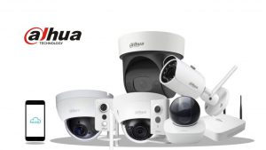 دوربین مداربسته تحت شبکه داهوا