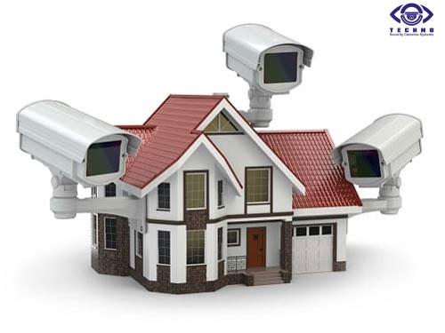 قیمت دوربین مداربسته برای ساختمان با کیفیت بالا
