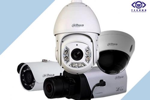 فروش دوربین مداربسته با قیمت مناسب در قم