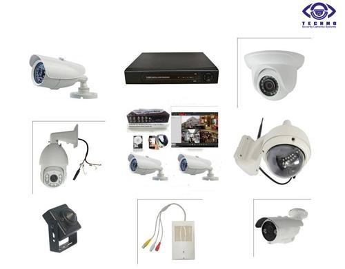 خرید انواع مدل دوربین مداربسته تحت شبکه هایک ویژن