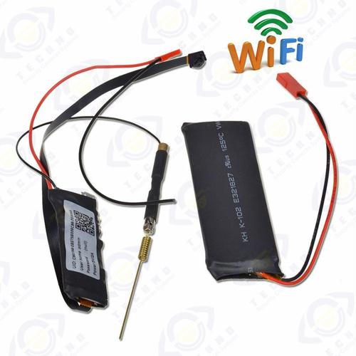 خرید دوربین مدار بسته بدون سیم جاسوسی با ضبط صدا