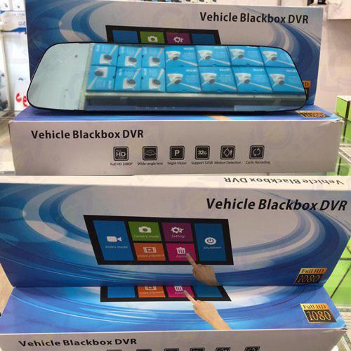خرید دوربین مدار بسته برای ماشین