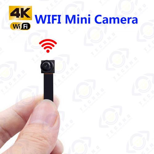 خرید دوربین مدار بسته کوچک مخفی 4k