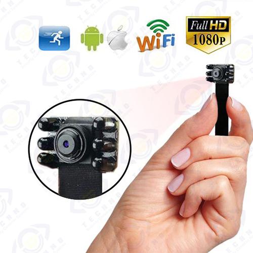 قیمت دوربین مداربسته خیلی کوچک