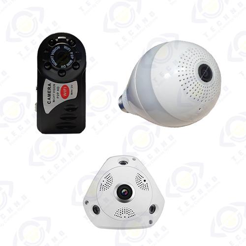 خرید دوربین مداربسته با حافظه داخلی به قیمت عمده