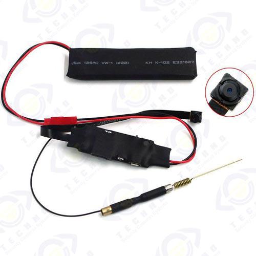 قیمت دوربین جاسوسی کوچک بیسیم با قابلیت ضبط صدا