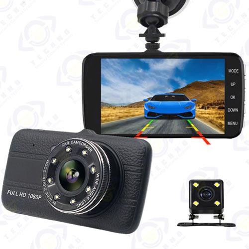 خرید بهترین دوربین دنده عقب خودرو