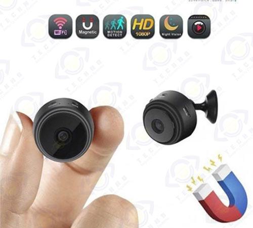 خرید دوربین کوچک بیسیم