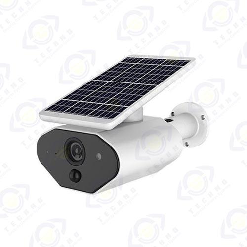 قیمت دوربین مدار بسته وای فای خورشیدی