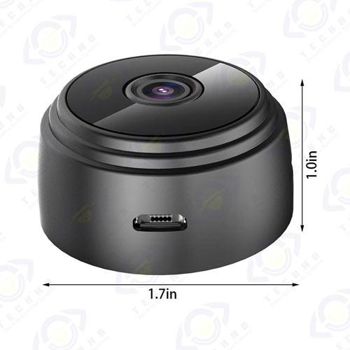 فروش دوربین کوچک بیسیم